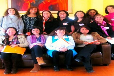 Thumbnail - 1er Encuentro de Casas de Acogida de Hospitales Públicos Pediátricos