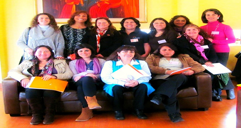 1er Encuentro de Casas de Acogida de Hospitales Públicos Pediátricos