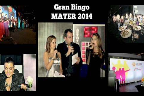 Thumbnail - Más de 1200 personas asistieron al Bingo de Corporación MATER 2014