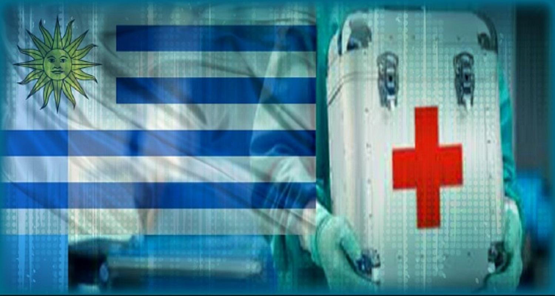 Uruguay duplica número de donantes de órganos