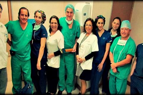 Thumbnail - Exitoso operativo en Hospital Juan Noé de Arica
