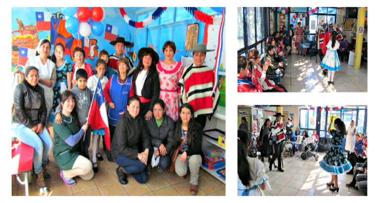 ¡Celebramos las Fiestas Patrias en MATER!