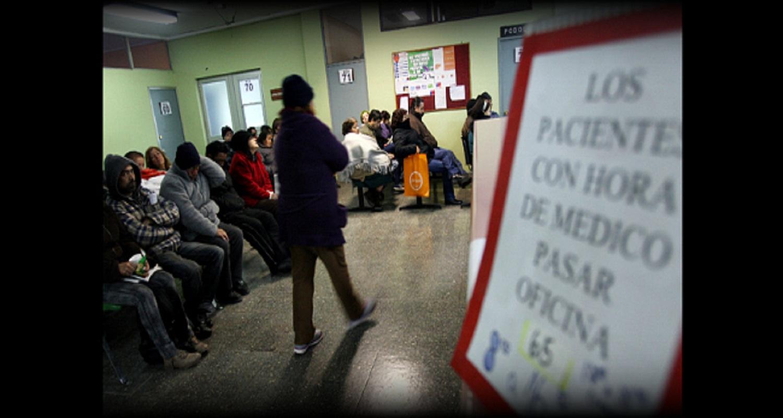 FONASA condona deuda de $133 mil millones a pacientes en diálisis