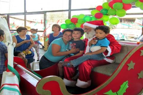 Thumbnail - Innovadora fiesta navideña de nuestro Voluntariado