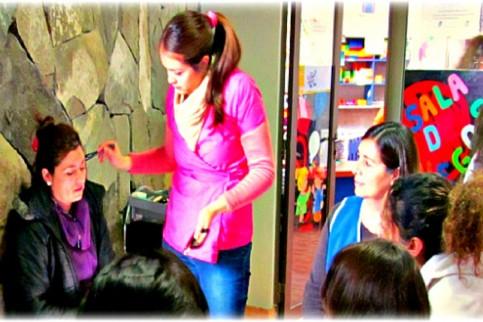 Thumbnail - Nuevos talleres para madres de pacientes MATER