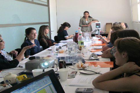 Thumbnail - Exitoso taller de Hipertensión Arterial en Niños