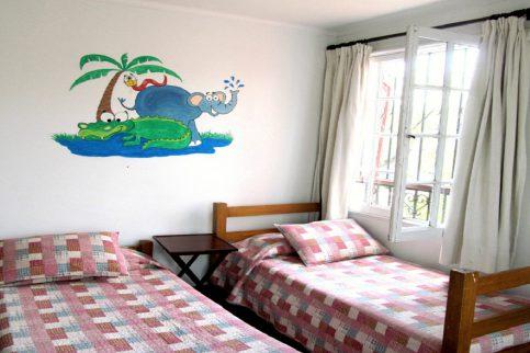 Thumbnail - Redecoración Casa de Acogida