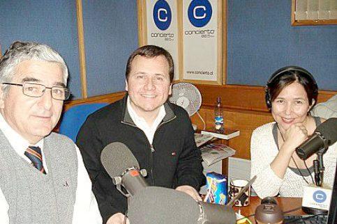 Thumbnail - Dr. José Manuel Escala en Radio Concierto