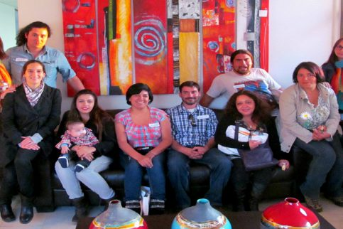Thumbnail - 1er Encuentro de padres de hijos con enfermedad renal crónica