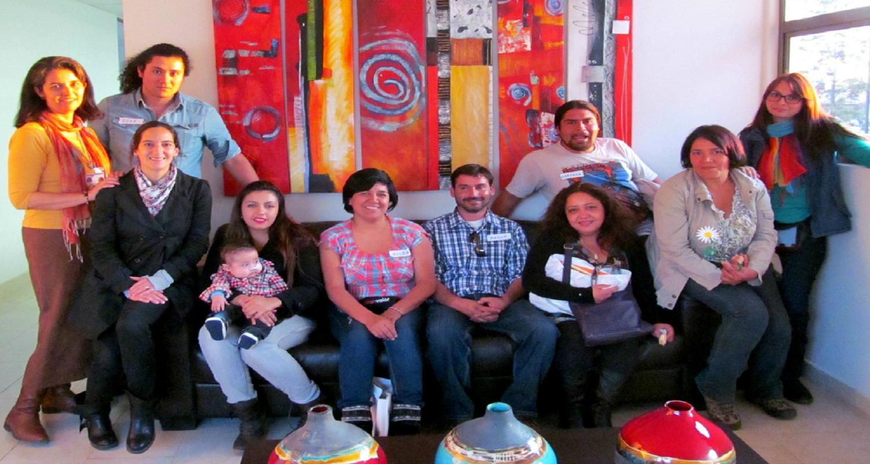 1er Encuentro de padres de hijos con enfermedad renal crónica