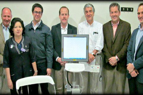 Thumbnail - UMS dona equipo de urodinamia a Corporación MATER