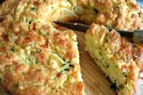 Thumbnail - Cocina un saludable Budín de Verduras