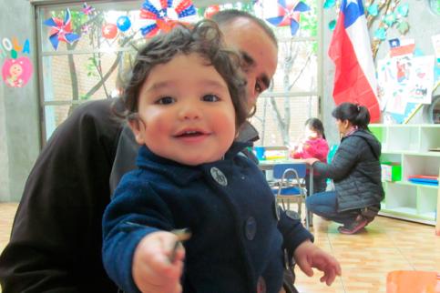 Thumbnail - Celebramos Fiestas Patrias con nuestros pacientes