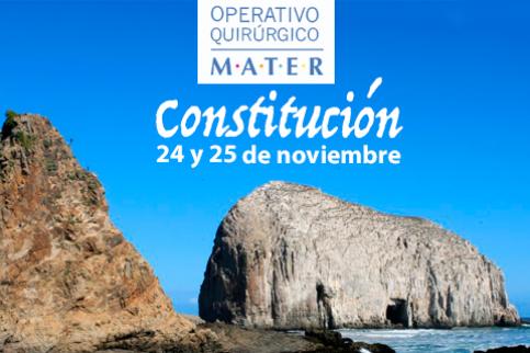 Thumbnail - MATER confirma Operativo Quirúrgico en Constitución