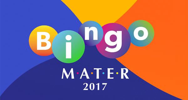 Bingo MATER 2017 busca financiar 365 cirugías
