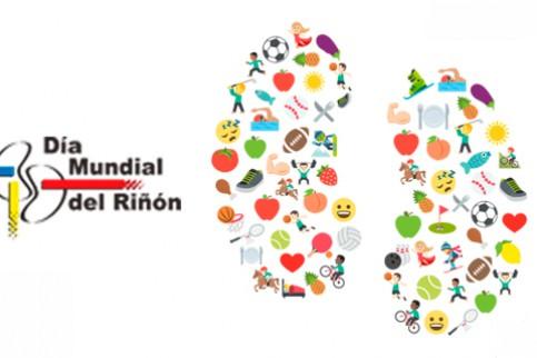 Thumbnail - Semana del Riñón 2017: Vida sana para todos