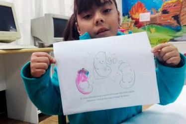 Thumbnail - Nuestros pacientes fueron parte de la Semana del Riñón 2017