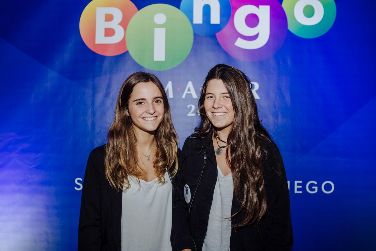 Bingo Mater 2017, Calidad Web-2
