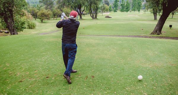 Torneo de Golf a beneficio de MATER confirma edición 2017