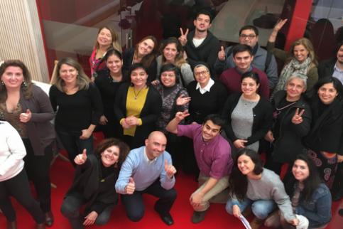 Thumbnail - MATER participa en Jornada de Innovación Social