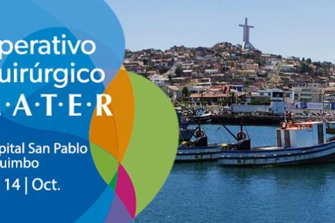 Thumbnail - MATER y Hospital San Pablo confirman cuarto operativo quirúrgico en Coquimbo