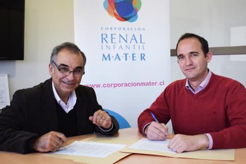 Thumbnail - Cesfam de Fundación Cristo Vive y MATER cierran acuerdo para derivación de pacientes