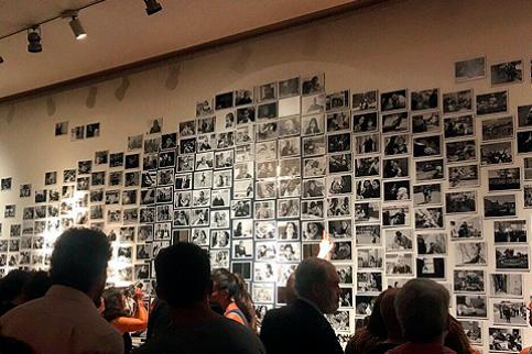 Thumbnail - Exposición retrata trabajo de diversas organizaciones sociales
