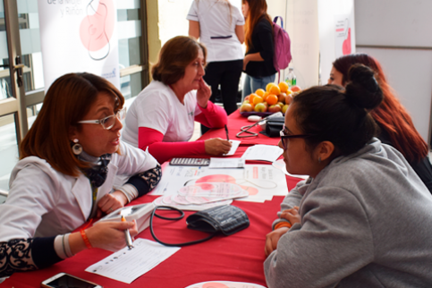 Thumbnail - Semana del Riñón: Realizan ponencias y evaluaciones de salud a estudiantes