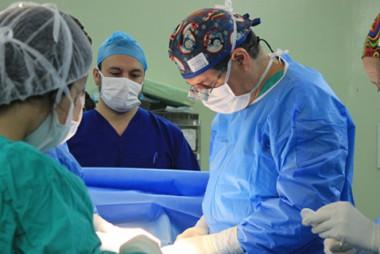 Thumbnail - Realizamos nuestro primer operativo quirúrgico en Curanilahue