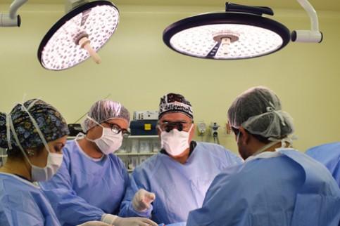 Thumbnail - Niños de Curicó se beneficiarán con tercer operativo quirúrgico MATER