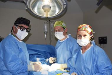 Thumbnail - Curicó: Tercer operativo quirúrgico beneficia a nueve niños