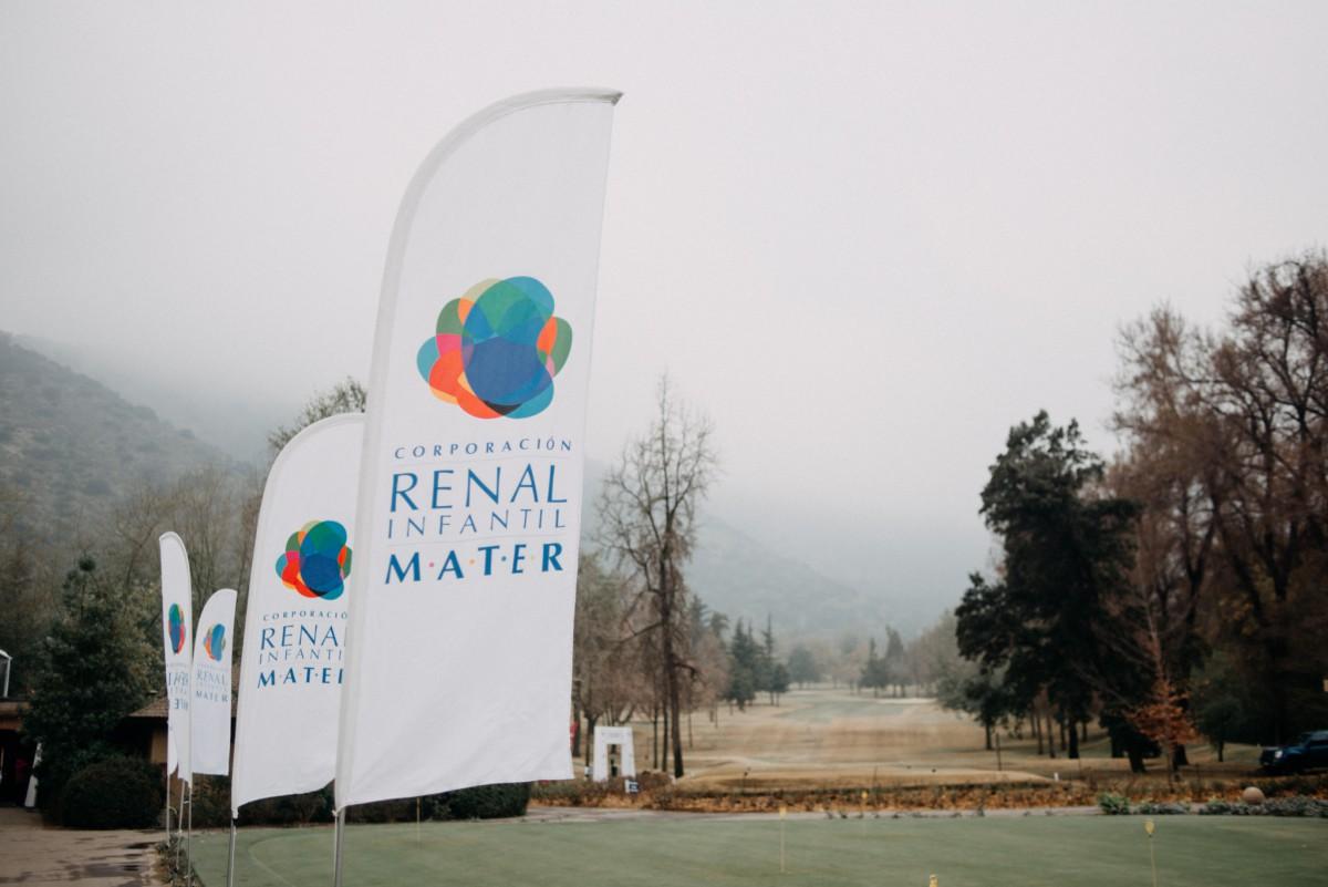 Torneo Golf Mater 2018, Calidad Web-2