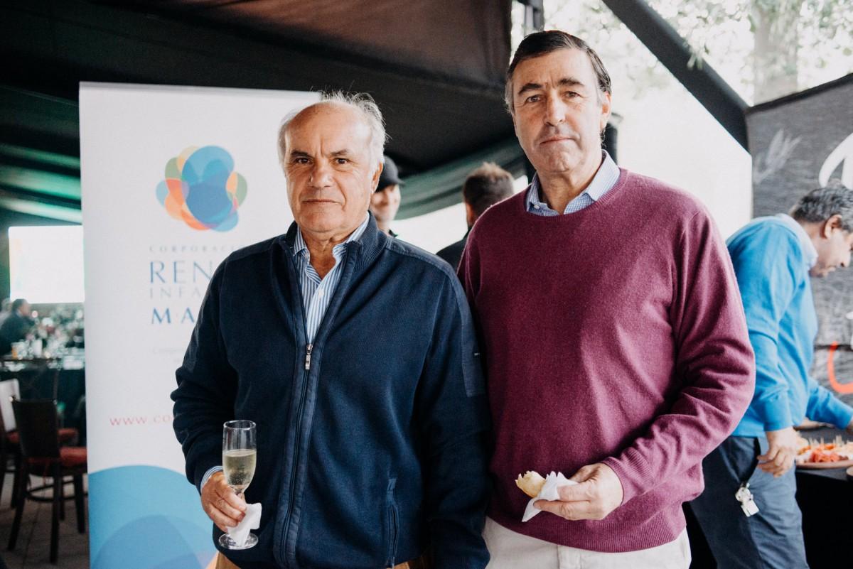 Torneo Golf Mater 2018, Calidad Web-365