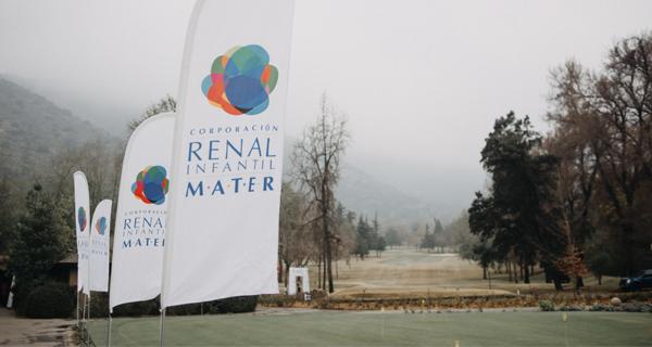 Torneo de Golf MATER celebró 20 años de historia