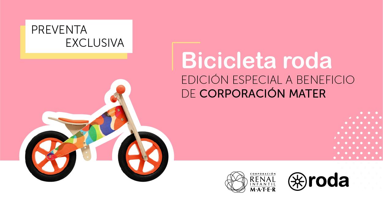 Lanzan bicicleta para ayudar a prevenir el daño renal en niños