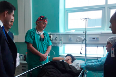 Thumbnail - Operativo en Calama: ¡Nueve niños beneficiados!