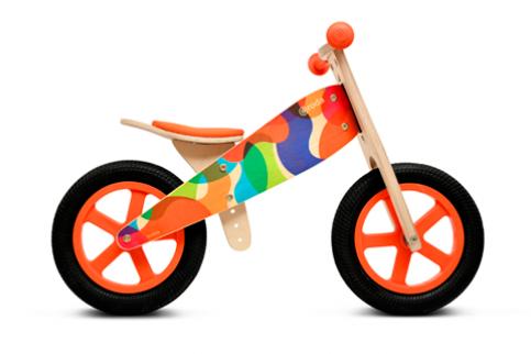 Thumbnail - Con éxito finaliza venta de bicicleta Roda – MATER