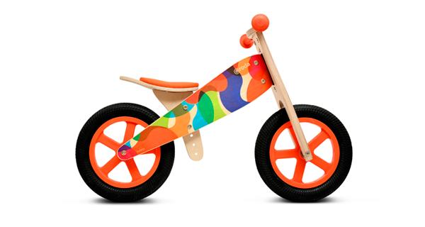 Con éxito finaliza venta de bicicleta Roda - MATER