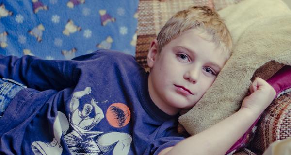 Psicología: ¿Cómo preparar a un niño para un examen?
