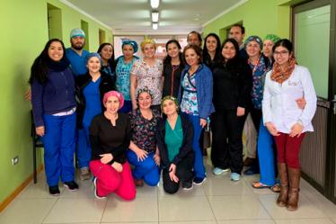 Thumbnail - ¡Nuevo Operativo! 40 niños operados en Parral