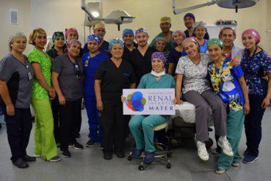 Thumbnail - Más de 700 cirugías ha realizado Corporación MATER en regiones