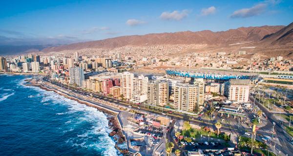 Nuevo operativo quirúrgico en Antofagasta