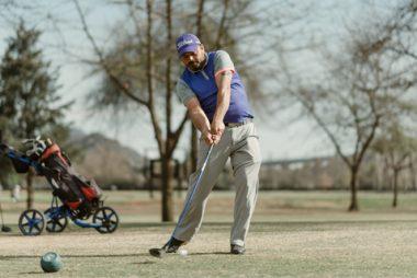 Thumbnail - Torneo de Golf en ayuda de Corporación MATER