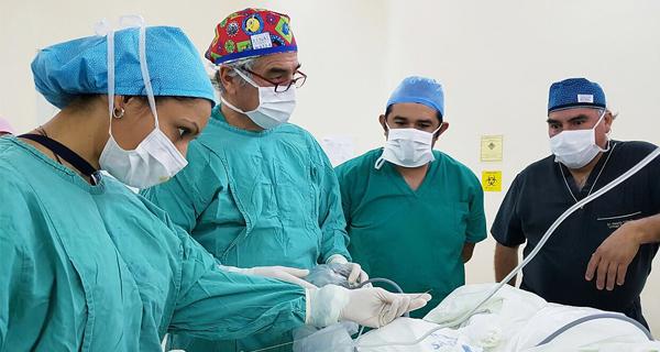 [Operativos quirúrgicos] Viviremos el séptimo operativo en Coquimbo