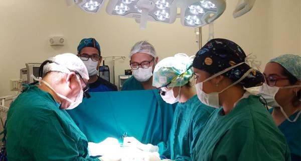 Regresamos a Calama para un nuevo operativo quirúrgico