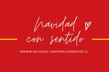 Thumbnail - Ayuda a Corporación MATER en Navidad