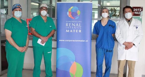 Operativos regionales: Atendimos a cerca de 30 niños y niñas en Aysén